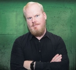 """JIM GAFFIGAN """"QUALITY TIME TOUR"""" (EARLY SHOW) @ The Paramount 5/3 @ 7PM"""