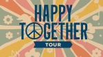Happy Together 2018 Tour!
