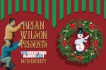 Brian Wilson Presents The Christmas Album Live @ NYCB Theater at Westbury!