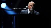 Billy Joel @ Madison Square Garden 1/24