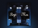 BOYZ II MEN: 25th Anniversary of The Album II @ Radio City Music Hall!