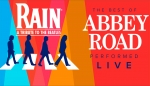 RAIN – A Tribute to The Beatles: Abbey Road @ The Tilles Center!