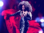 Diana Ross @ Radio City Music Hall 6/22
