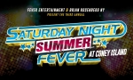 Saturday Night Summer Fever @ Ford Amphitheater at Coney Island 7/20!