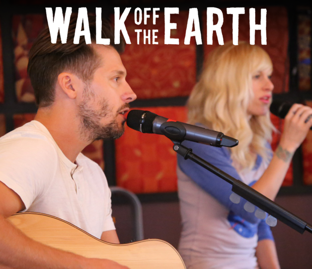 Star 99.9 Acoustic Session: Walk Off The Earth