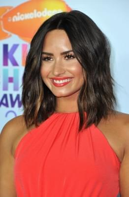 Today*s Star – Demi Lovato