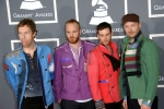 Today*s Star – Coldplay
