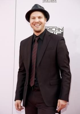 Today*s Star – Gavin Degraw