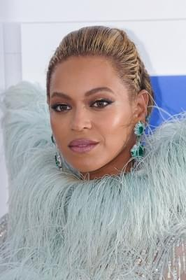 Today*s Star – Beyonce