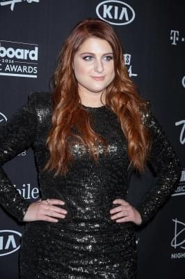Today*s Star – Meghan Trainor