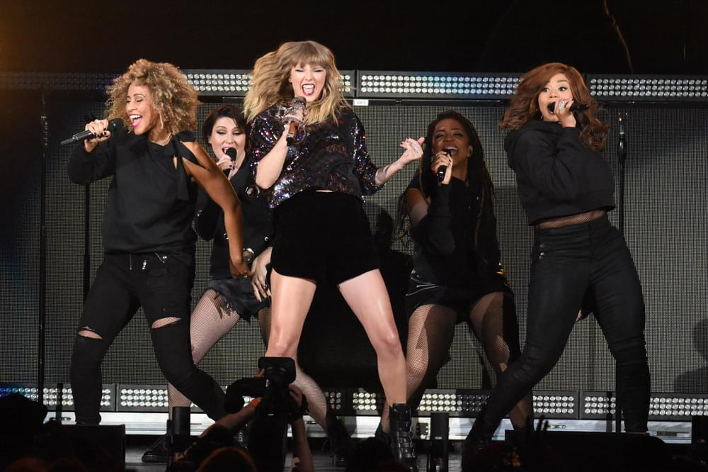 Yachts, Karaoke In Japan, and Lots of Dancing. The Taylor Swift End Game Video Is Here!