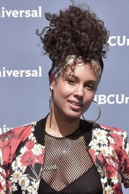 Today*s Star – Alicia Keys