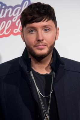 Today*s Star – James Arthur