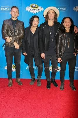 Today*s Star- American Authors