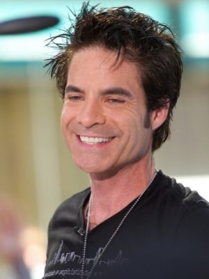 """Train in Concert on NBC's """"Today Show"""" - August 6, 2010"""