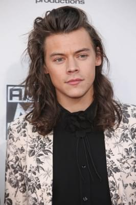Could Harry Styles Be the Next James Bond?