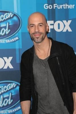Today*s Star – Chris Daughtry