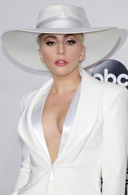 Today*s Star – Lady Gaga