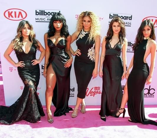 Fifth Harmony Reportedly Getting Ready to Split up