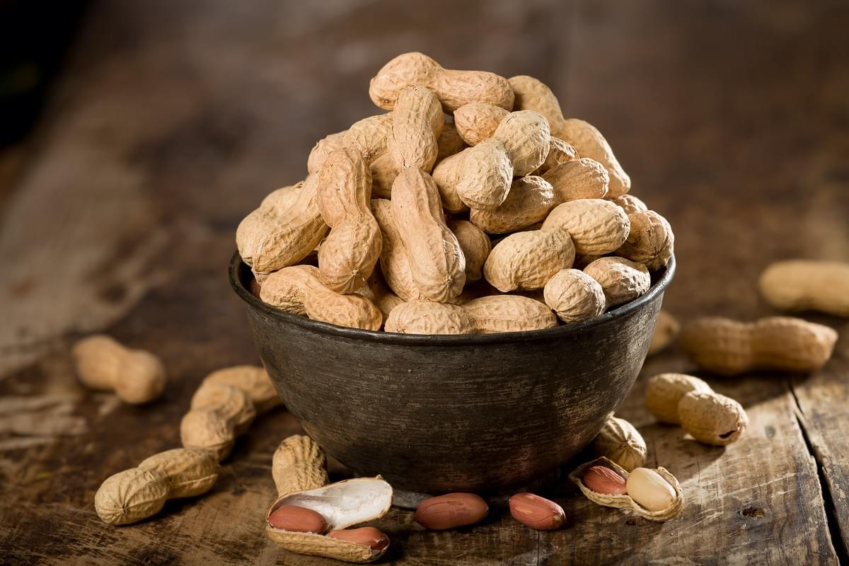 Could We Be One Step Closer to Curing Peanut Allergies?