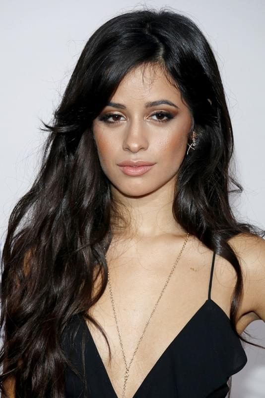 Camila Cabello Ties Mariah Carey's 22-Year Record in the Charts