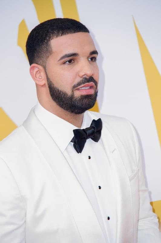 Today*s Star – Drake
