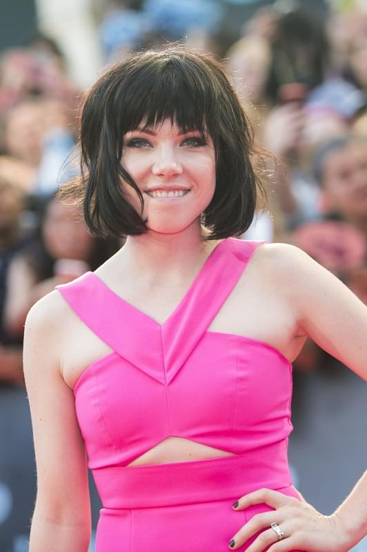 Today*s Star – Carly Rae Jepsen