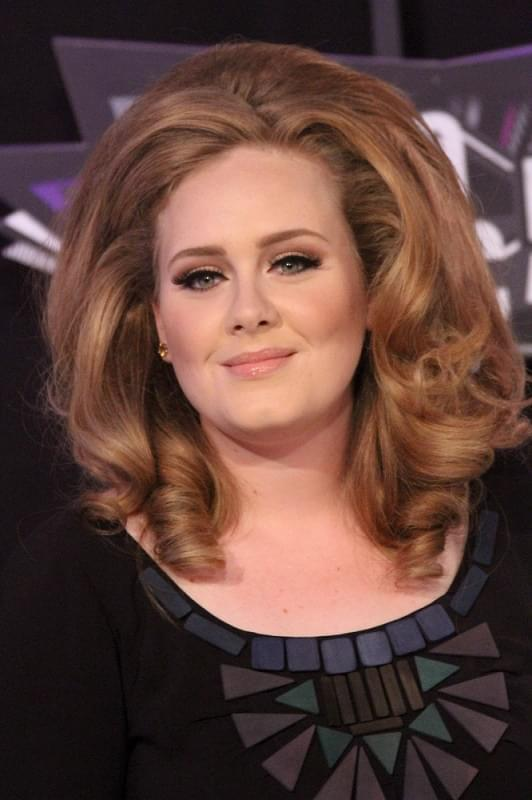 Today*s Star – Adele