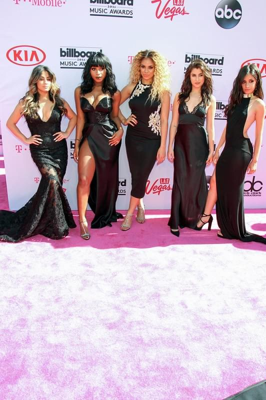 Fifth Harmony Announces Split