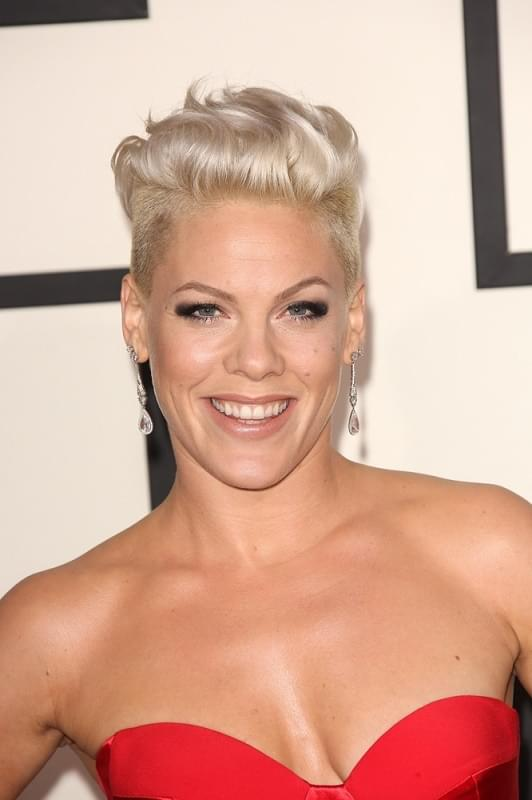 Today*s Star – P!nk