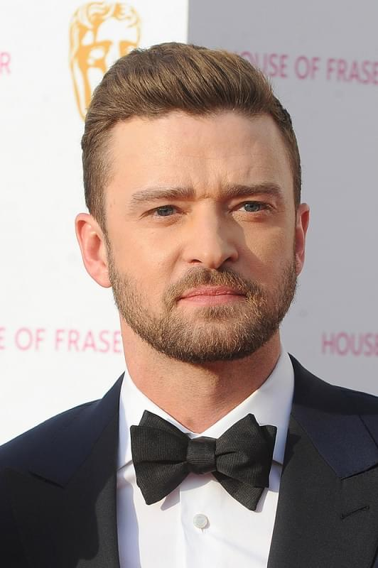 Today*s Star – Justin Timberlake