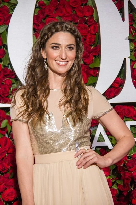 Today*s Star – Sara Bareilles