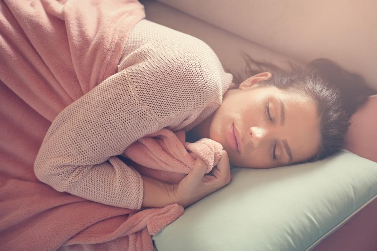 Want To Live Longer Sleep In On The Weekends