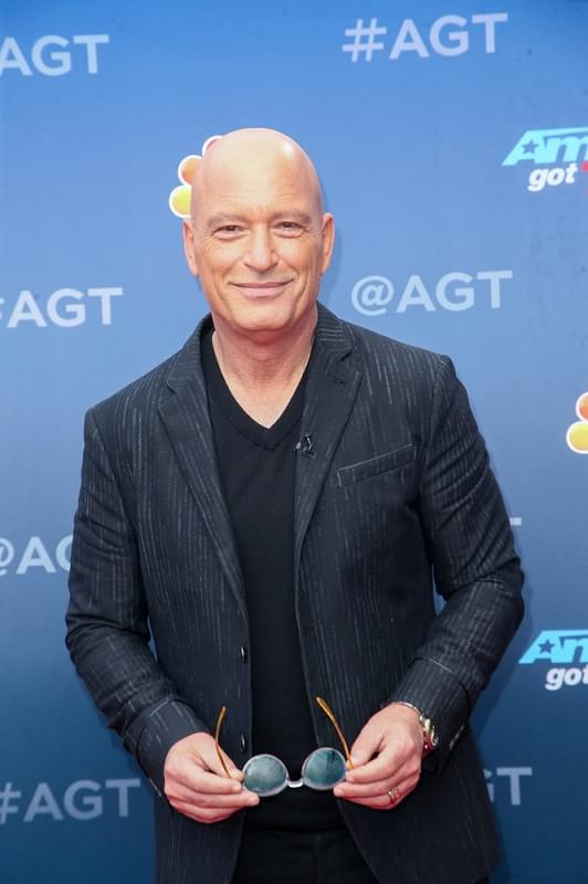 Howie Mandel Predicts They've Already Found AGT's Winner