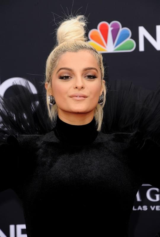 Today*s Star – Bebe Rexha
