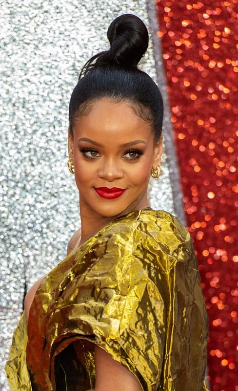Rihanna Opens First Fenty Beauty Store Tomorrow in NYC!