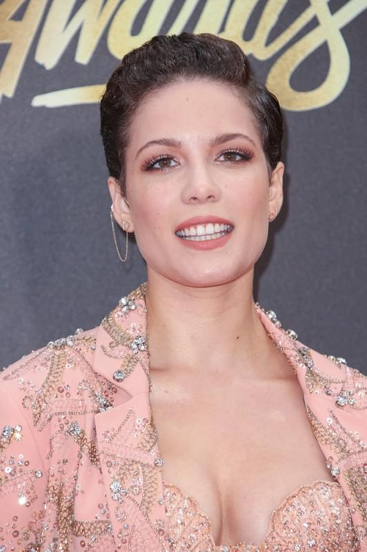 Halsey Says Stop Using Old Photos of Her to Spread Rumors