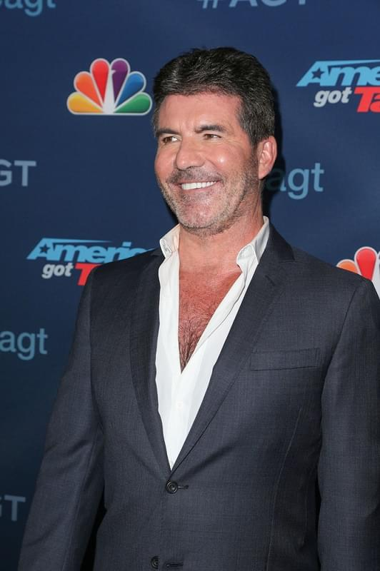 Simon Cowell Finally Got His Wish: A REAL Singing Dog!