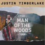 Justin Timberlake The Man Of The Woods Tour Rescheduled To 2019