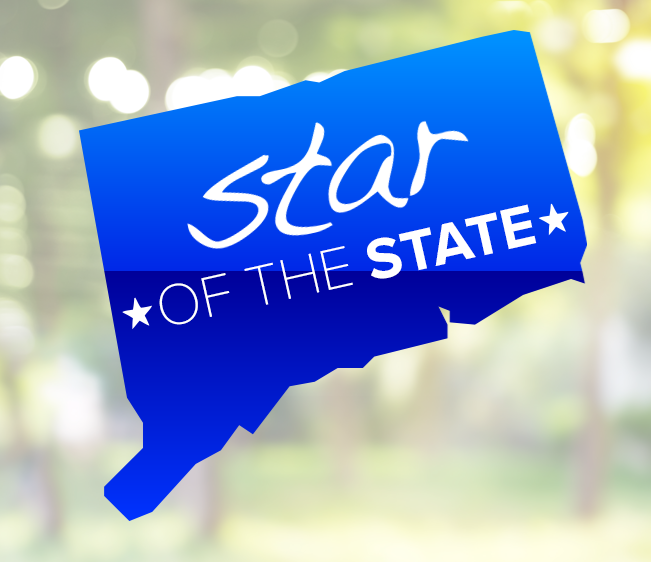 Anna & Raven's Star of the State: Oxford