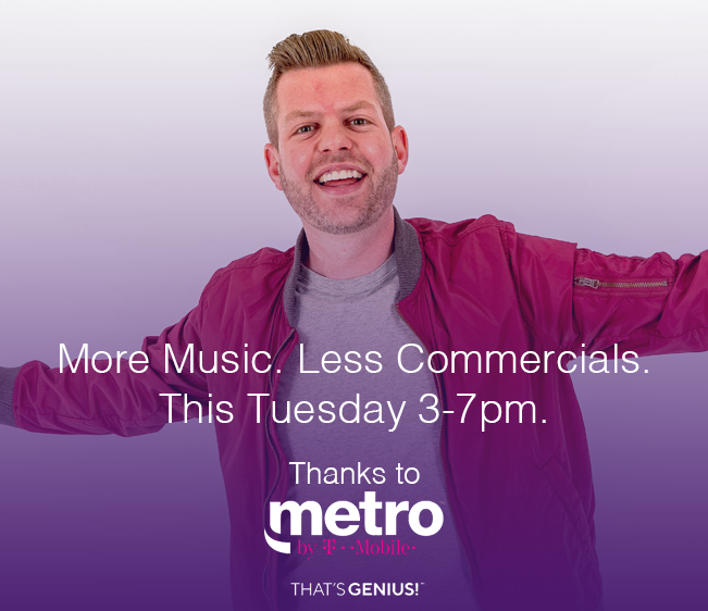Kevin's Metro by T-Mobile Takeover!