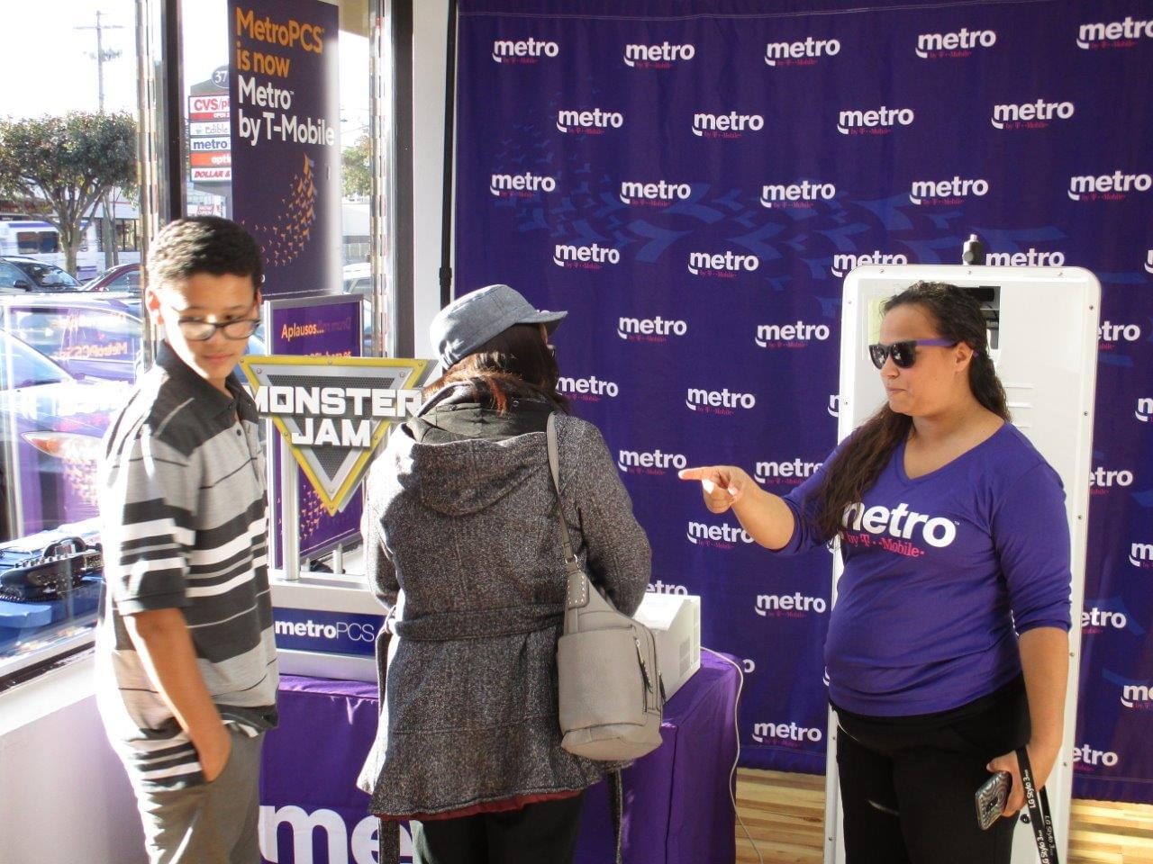 metro by t mobile