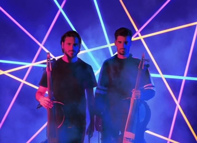 Enter to win tickets to 2Cellos