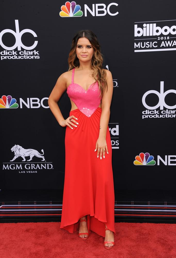 Today's STAR- Maren Morris!