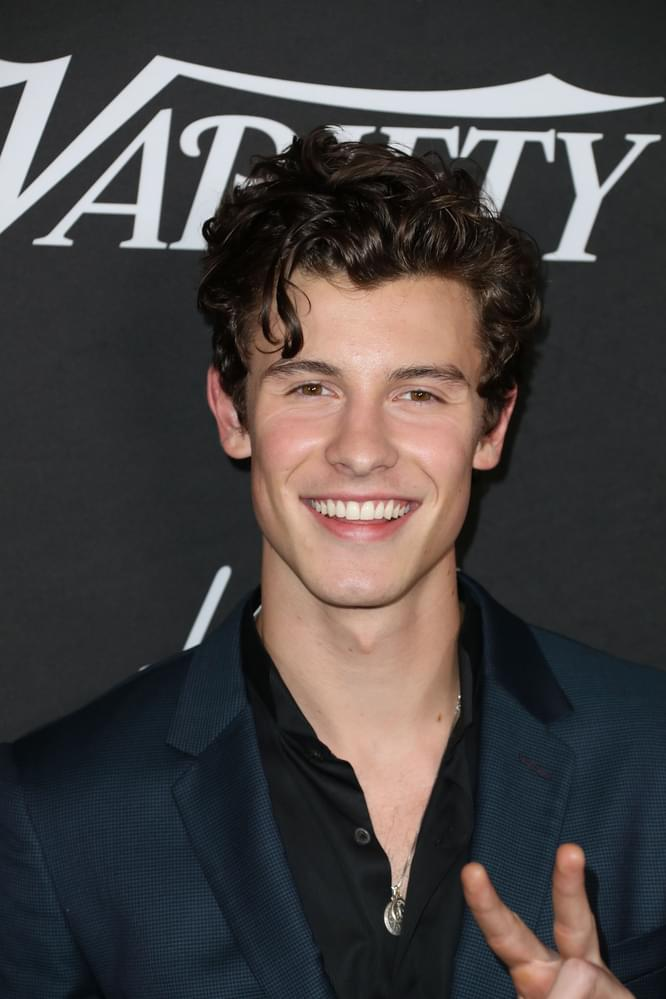 Today's STAR- Shawn Mendes
