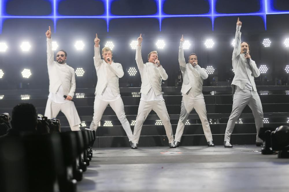 Backstreet Boys Adorable Video For 'No Place' Will Warm Your Heart. The Ending Will Leave You Laughing All Day