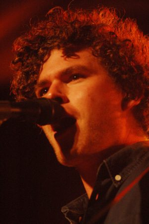 Vance Joy in Concert at The Metro in Chicago - May 29, 2015
