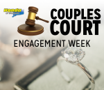 Star 99.9 Honda of Westport Couple's Court: Engagement Week!