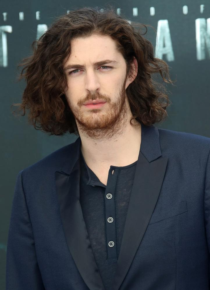 Today's STAR- Hozier