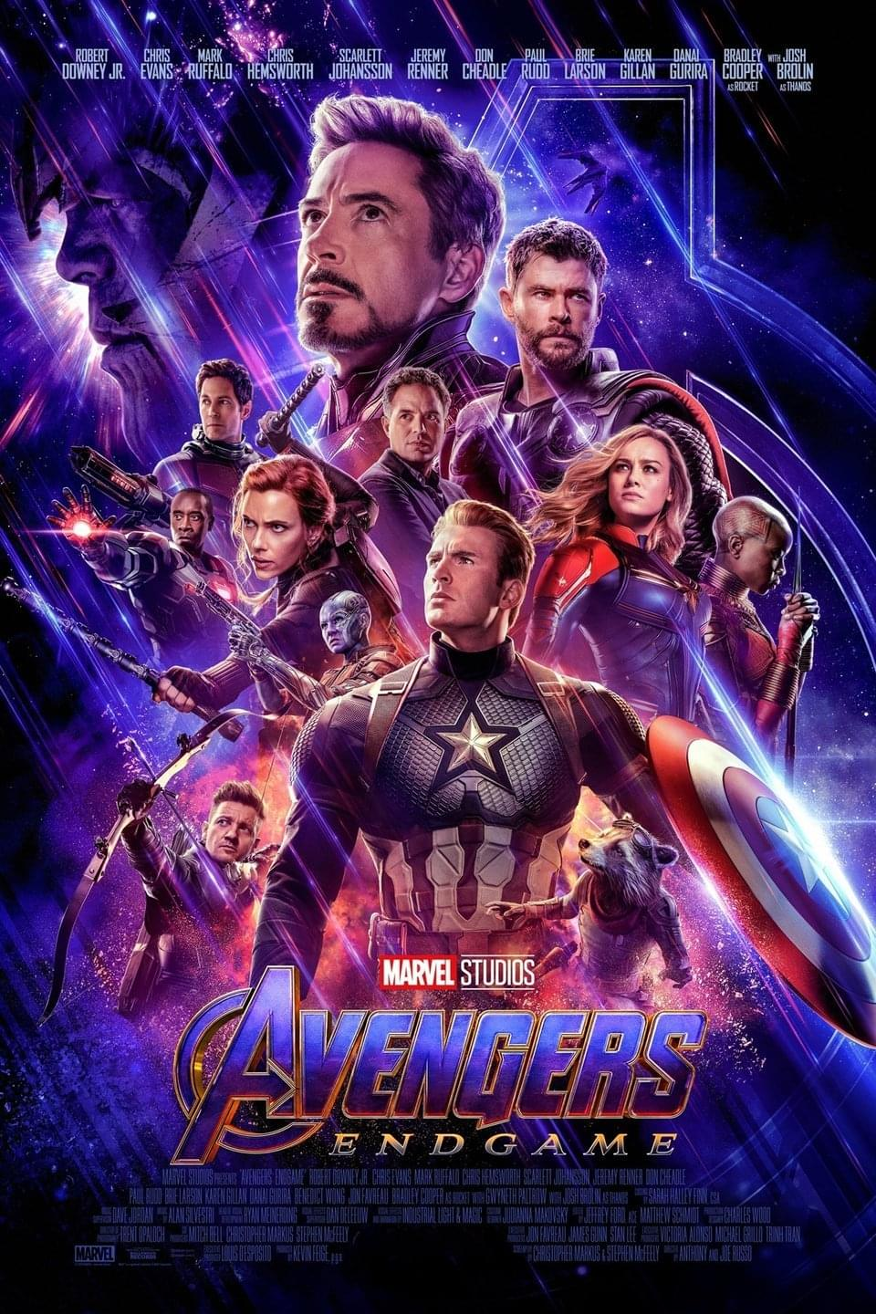 Win tickets to Star 99.9 Screening of Avengers Endgame